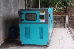 Genset 30 kVA